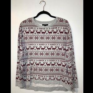 Super Cute Deer Sweater for Women.